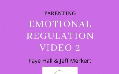 New Videos: Emotional Regulation 2
