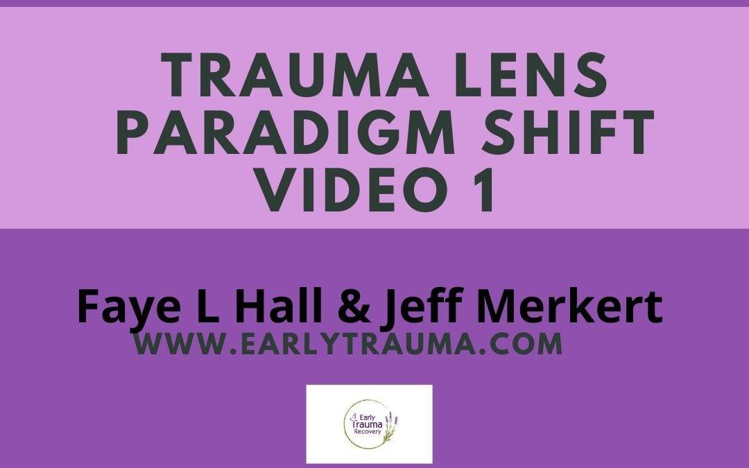 Trauma Lens Paradigm Shift Video 1