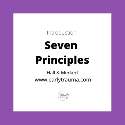 Introduction to the Principles